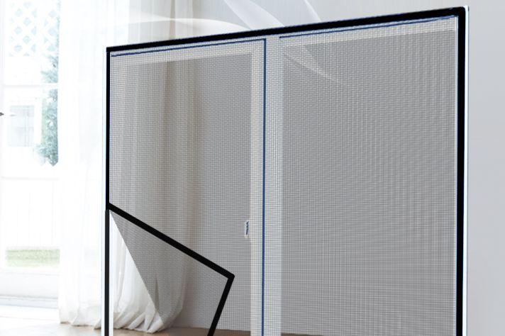 窗纱材质有哪些?窗纱清洁小知识分享-1