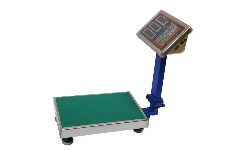 电子磅秤如何使用 电子磅秤的养护-1