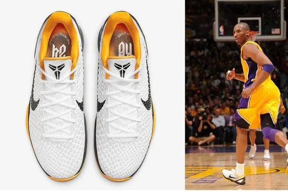 Nike Kobe 6 Protro或将是最后一双科比签名鞋,你还在等什么-1