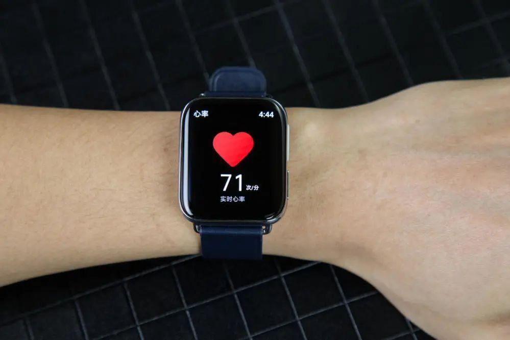 OPPO Watch跟Magic Watch2该买哪个?个人使用习惯很重要-1