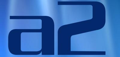 a2品牌标志LOGO