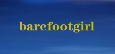 barefootgirl儿童鸭舌帽