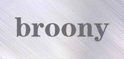 broony是什么牌子_broony品牌怎么样?