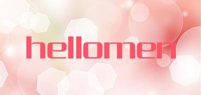 hellomen是什么牌子_hellomen品牌怎么样?