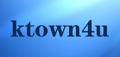 ktown4u是什么牌子_ktown4u品牌怎么样?