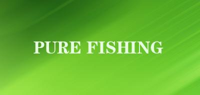 PURE FISHING碳素鱼竿