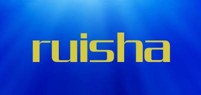 RuiSha银发簪