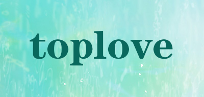toplove海蓝宝