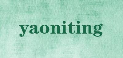 yaoniting行书字帖