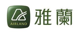 雅兰品牌标志LOGO