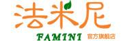 Bear Famania是什么牌子_法米尼品牌怎么样?
