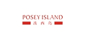 波西岛格子衬衣