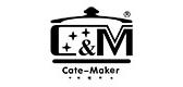 cmcatemaker是什么牌子_卡特马克品牌怎么样?