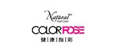 colorrose磨砂指甲油