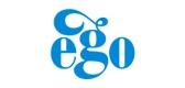 EGO品牌标志LOGO