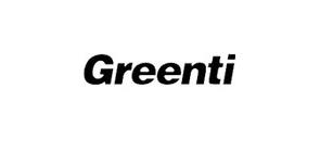 greenti办公桌椅