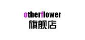 otherflower阔腿裤