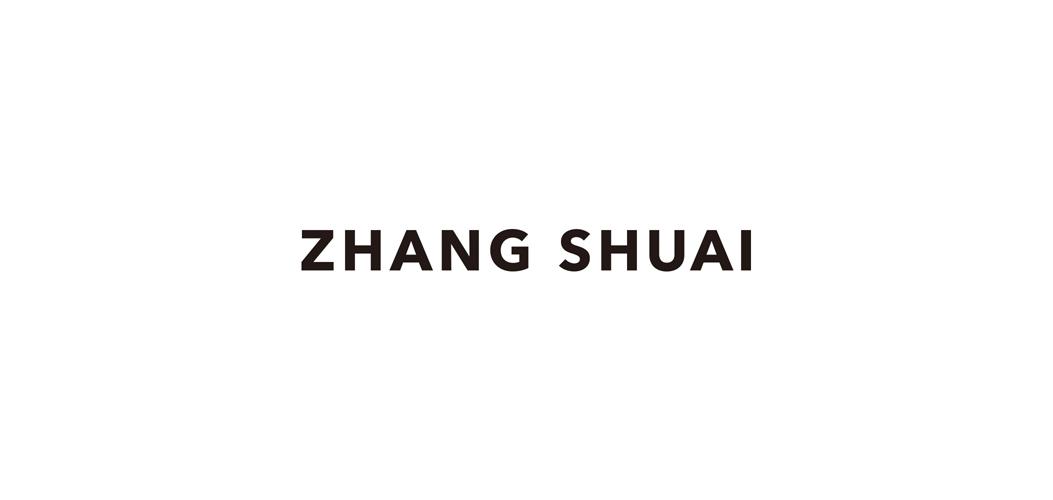 zhangshuai服饰