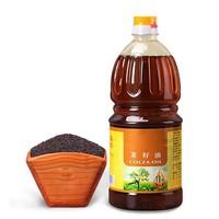 菜籽油哪个牌子好_2021菜籽油十大品牌_菜籽油名牌大全-百强网