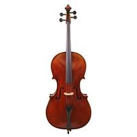 大提琴哪个牌子好_2019大提琴十大品牌-百强网