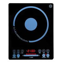 电磁炉哪个牌子好_2020电磁炉十大品牌-百强网