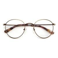 复古眼镜哪个牌子好_2019复古眼镜十大品牌-百强网