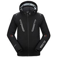 滑雪服哪个牌子好_2020滑雪服十大品牌-百强网