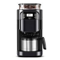 咖啡机哪个牌子好_2019咖啡机十大品牌-百强网