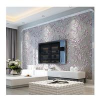 客厅壁纸哪个牌子好_2019客厅壁纸十大品牌-百强网