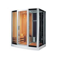淋浴房哪个牌子好_2020淋浴房十大品牌-百强网