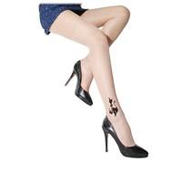 纹身丝袜哪个牌子好_2020纹身丝袜十大品牌_纹身丝袜名牌大全-百强网