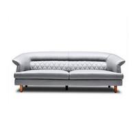 小户型沙发哪个牌子好_2021小户型沙发十大品牌_小户型沙发名牌大全-百强网