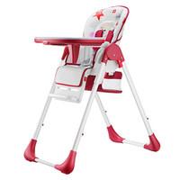 婴儿餐椅哪个牌子好_2019婴儿餐椅十大品牌-百强网