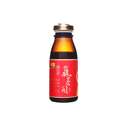 氨基酸口服液