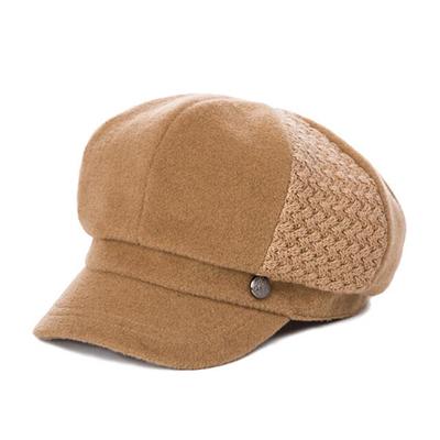 八角帽哪个牌子好_2021八角帽十大品牌-百强网