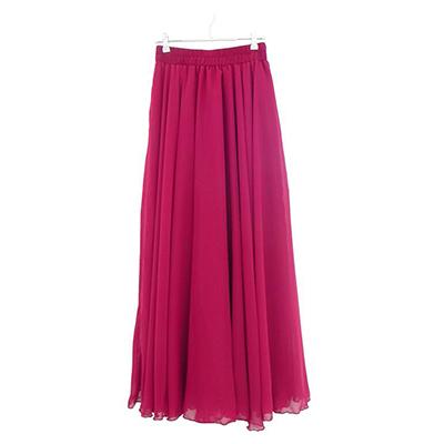 半身长裙哪个牌子好_2020半身长裙十大品牌-百强网