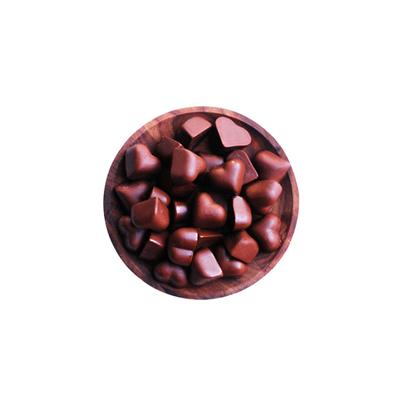 纯黑巧克力