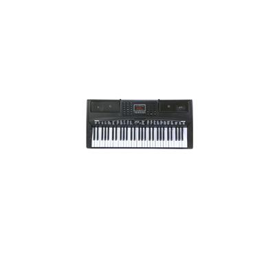 初学电子琴
