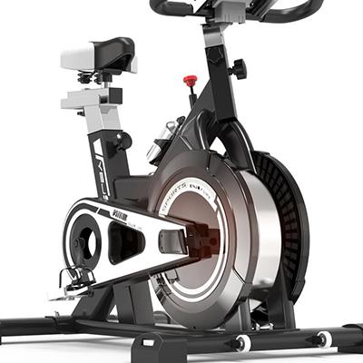 磁控健身车
