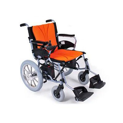 电动轮椅哪个牌子好_2021电动轮椅十大品牌-百强网