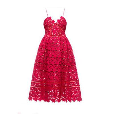 吊带裙哪个牌子好_2021吊带裙十大品牌-百强网