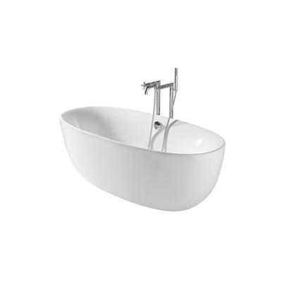 独立式浴缸