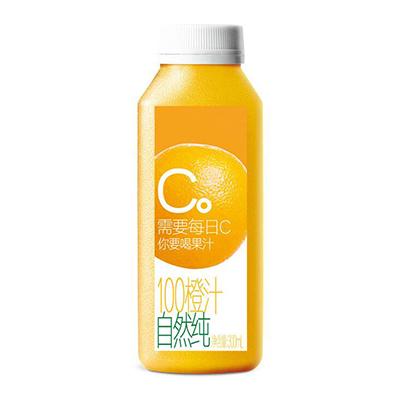 果汁哪个牌子好_2021果汁十大品牌-百强网