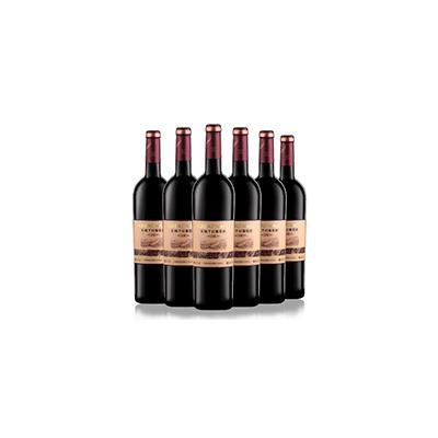 红葡萄酒哪个牌子好_2021红葡萄酒十大品牌-百强网