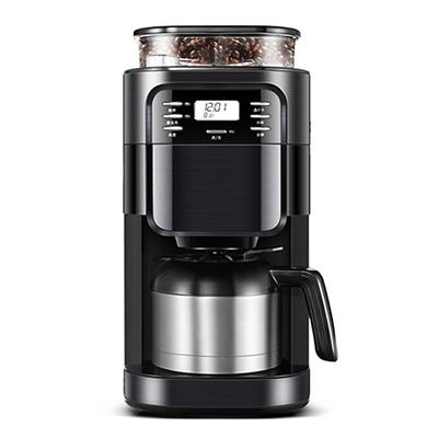 2021咖啡机十大排行榜_一线品牌咖啡机10强-百强网