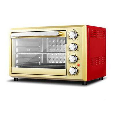 烤箱哪个牌子好_2020烤箱十大品牌-百强网