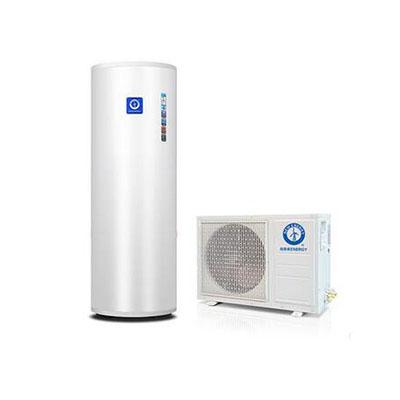 空气能热水器哪个牌子好_2021空气能热水器十大品牌-百强网