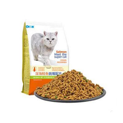 猫粮哪个牌子好_2021猫粮十大品牌-百强网