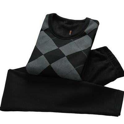 男士保暖内衣哪个牌子好_2020男士保暖内衣十大品牌-百强网
