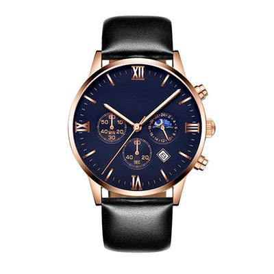 男士手表哪个牌子好_2021男士手表十大品牌-百强网